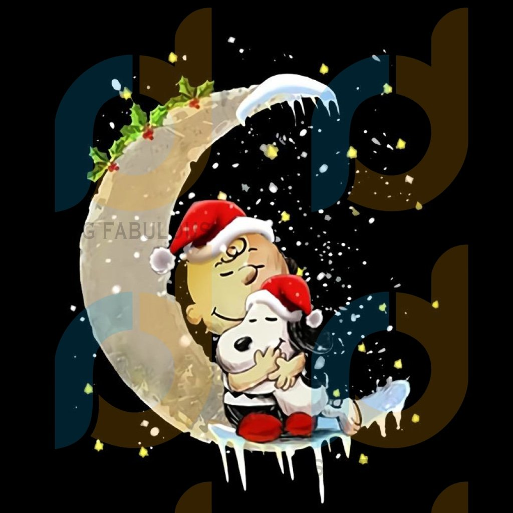 Snoopy Merry Christmas png, Snoopy png, Merry Christmas png, Funny Christmas png, Christmas png