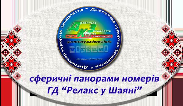 Релакс у Шаяні панорами ФБ